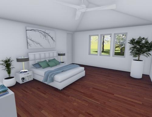 Diseño 3D por Terraverde