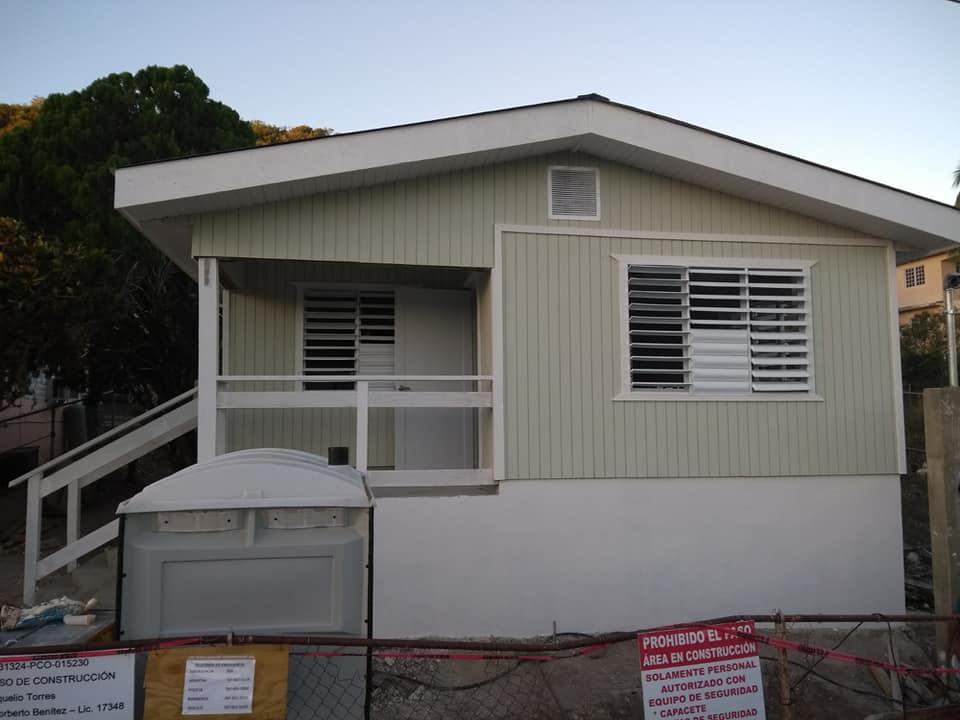 Residencia – Guánica