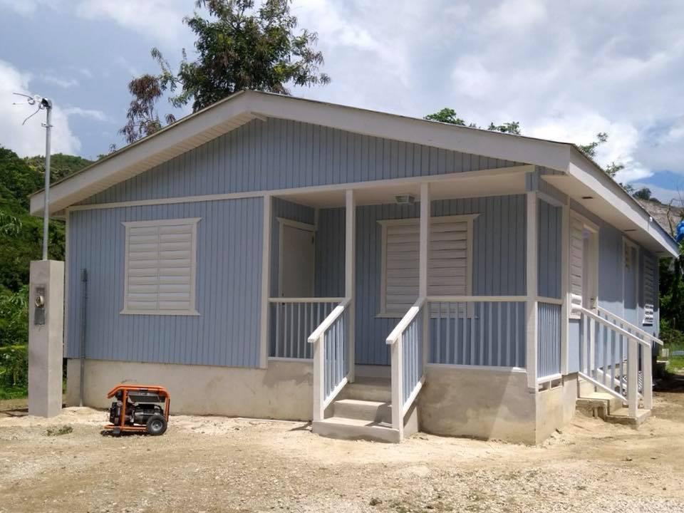Residencia – Juana Díaz